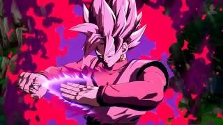Dragon Ball Fighter Z MOVIMIENTOS ESPECIALES Poderes Máximos Todos Personajes Base