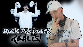 Music Producer Reacts to BTS (V) - Singularity Mp3
