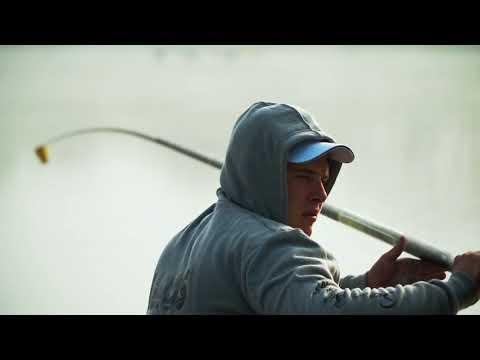 Cinematic Fishing Short Film   Smányi Szabolcs Maros Mix team   Reflections media (HD)