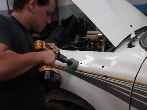 Airflow Snorkel In A Toyota Hilux 4wd 96 3 Youtube