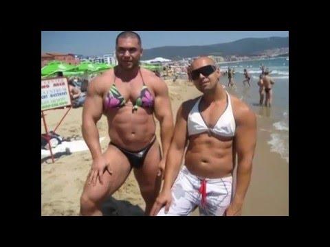 Пляжные Приколы (46 Фото) -