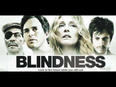 Blindness Review (Blind) (Urgo's YTO 119)