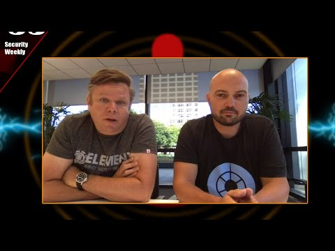 Glenn Chisholm and Ben Johnson, Obsidian Security - Startup Security Weekly #49