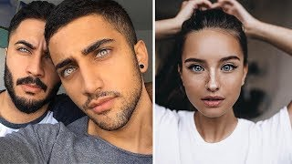 11 MOST BEAUTIFUL PEOPLE ON THE PLANET