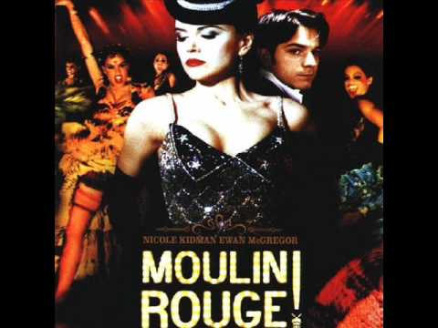Moulin Rouge - your song karaoke