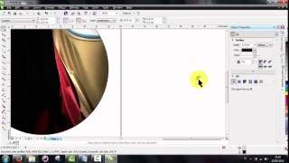 Cara Membuat Label atau Cover CD dengan CorelDraw X6