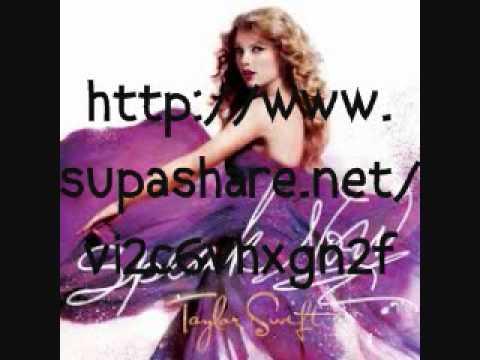 Taylor Swift - Speak Now Album Download!