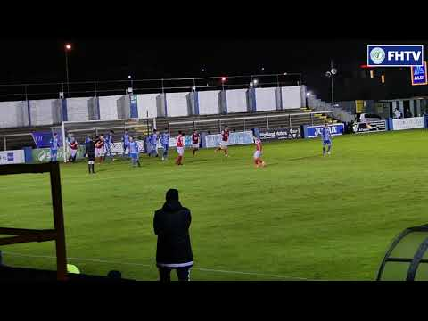 Finn Harps St. Patricks Goals And Highlights
