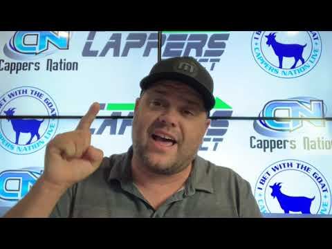 FREE MLB baseball Sports Betting Picks & Betting Tips Wednesday 8/18/2021