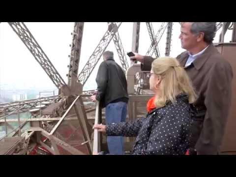 I love Paris: Eiffel Tower