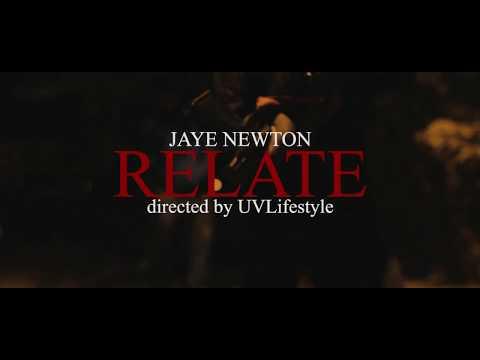 Jaye Newton - RELATE