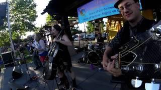 Dirty Cello - Devil on my Shoulder - Rockin' Summer Festivals