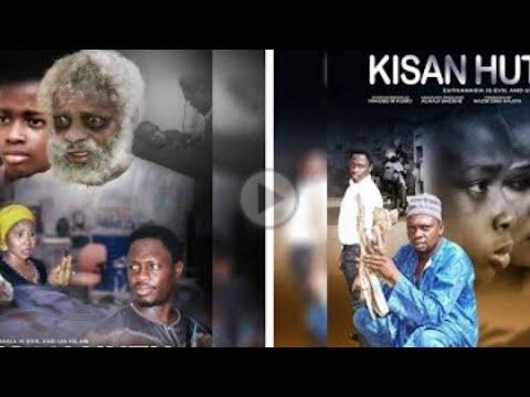 Download KISAN HUTU Part 1 2 Sabon Shirin 2017 latest hausa film