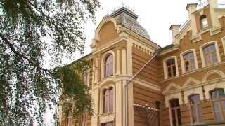Большая Хоральная синагога в Гродно / Great Synagogue in Grodno