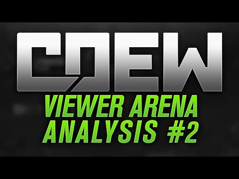 Viewer Restoration Druid 3v3 Arena Analysis (#2)