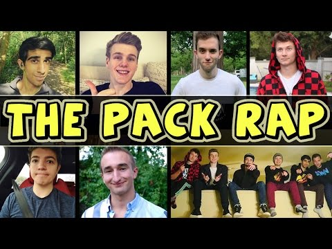 THE PACK RAP / SONG