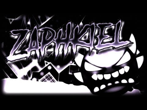 ZAPHKIEL [EXTREME DEMON] by Darwin 100% | Geometry Dash 2.11