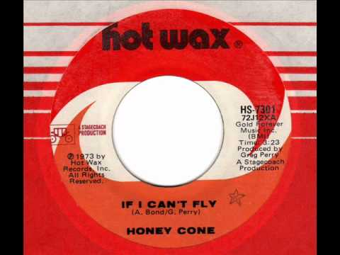 HONEY CONE  If I can't fly