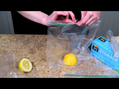 This 2-Second Trick Will Change the Way You Close a Ziploc Bag