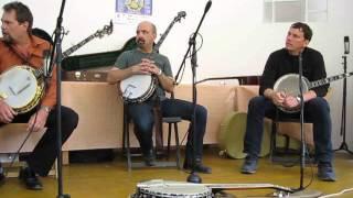 Banjo Jamboree 2015 - Banjo workshop with Tony Furtado