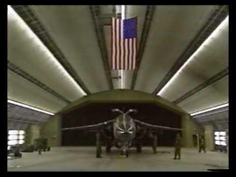 F-111 Operation Desert Storm