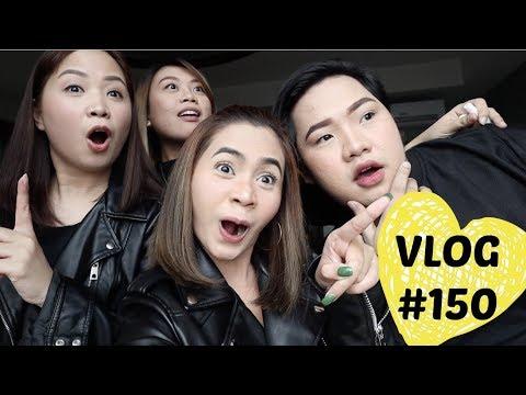 VLOG#150: 500K Sa Baguio! | Anna Cay ♥