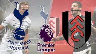 Download Video Tottenham vs Fulham | Premier League 2018/19 | Full Match | Gameplay PC MP3 3GP MP4