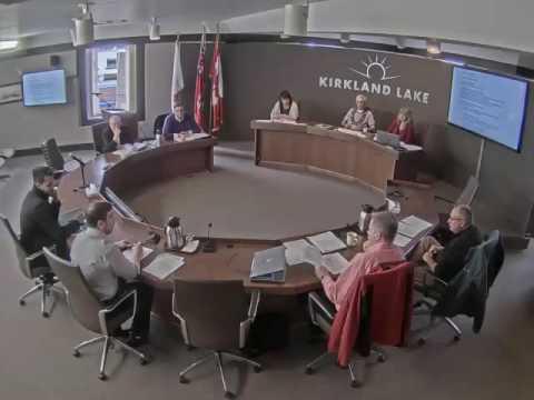 Regular Meeting of Council 2016 05 17