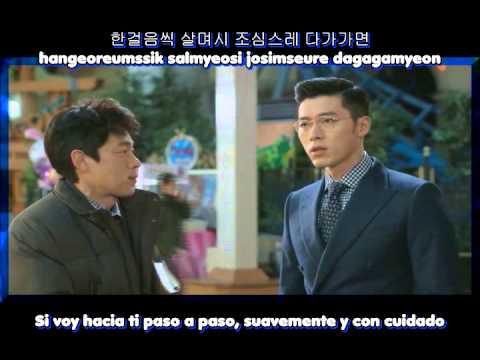[Hyde, Jekyll Me OST] Falling - Park Bo Ram (Sub español+han+roma)
