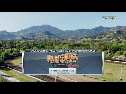 AFT on NBCSN: 2018 Calistoga Half-Mile