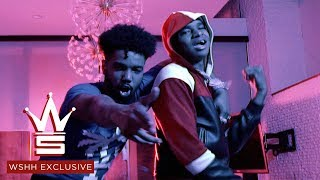 "BLAKE Feat. YBN Almighty Jay ""How I'm Coming"" (WSHH Exclusive - Official Music Video)"