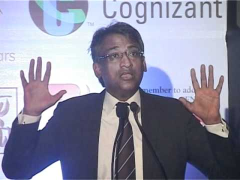 Public Relations in the digital age - (keynote address at Engage - The Digital Summit), Kolkata
