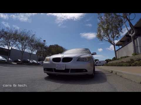 7 things I HATE  about my BMW 5 Series (E60)