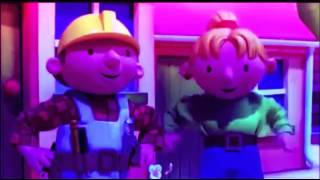 Bob The Builder - Mambo No.5 *SCREWED*