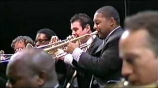 Wynton Marsalis Live at the Royal Albert Hall 2002