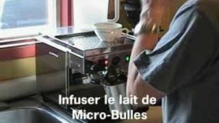 Café Latte - Jean Boucher
