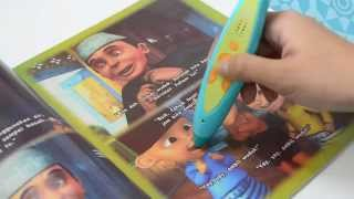 Tap Genius on Belajar Solat Bersama Upin & Ipin Book
