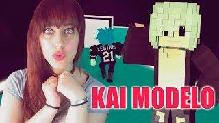 KAI FATTA MODELLO   Roblox moda Freenzy in spagnolo