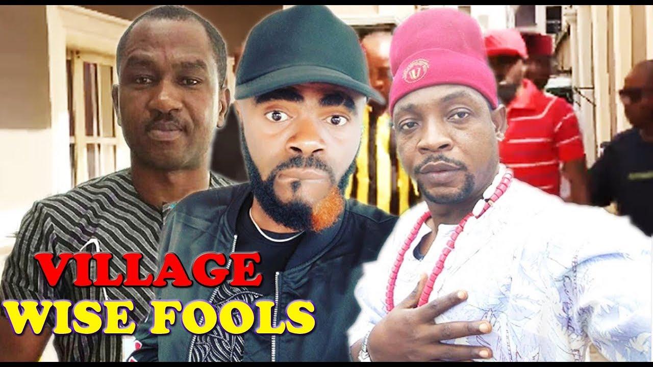 Download Village Wise Fools Season 1&2 (New Movie) - Latest Nigerian Nollywood Movie