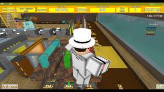 [ROBLOX: Tix Factory Tycoon] - Lets Play Ep 3 - We're Stuck!