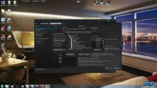 Как восстановить игры в Steam после переустановки WINDOWS