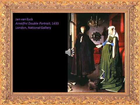 Arc of Power: Women in Art.wmv