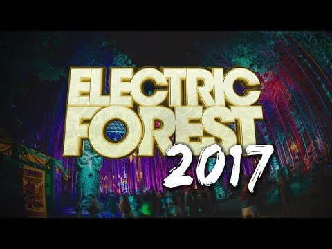 Electric Forest 2017 Aftermovie: The Magical Forest
