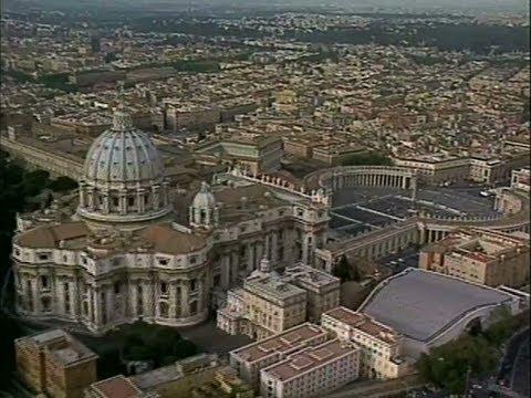 Vatican City: Burt Wolf Travels & Traditions (#703)