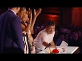 Top List Got Talent 2017 GOLDEN BUZZER The MOST DIFFICULT Song In The WORLD mp3