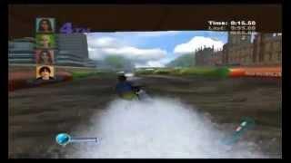 Kawasaki Jet Ski 27MB Game
