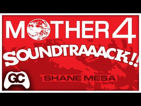 Mother 4 Soundtraaaack!! ~ Boom Town Special