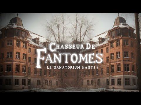 LA NUIT LA PLUS TROUBLANTE DE NOTRE VIE - Chasseur de fantômes [eep12] ft.DylanDelRey