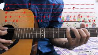 Video Titanic ( My Heart Will Go On ) Theme  - Leads/Tabs - Extreme Beginners - Guitar Lesson hindi download MP3, 3GP, MP4, WEBM, AVI, FLV Juli 2018