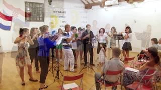 International Summer Music School Pučišća - 2012 Final Concert